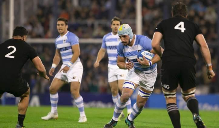 Calendario Pumas Rugby 2019.Los Pumas Debutaran Ante Nueva Zelanda En Velez
