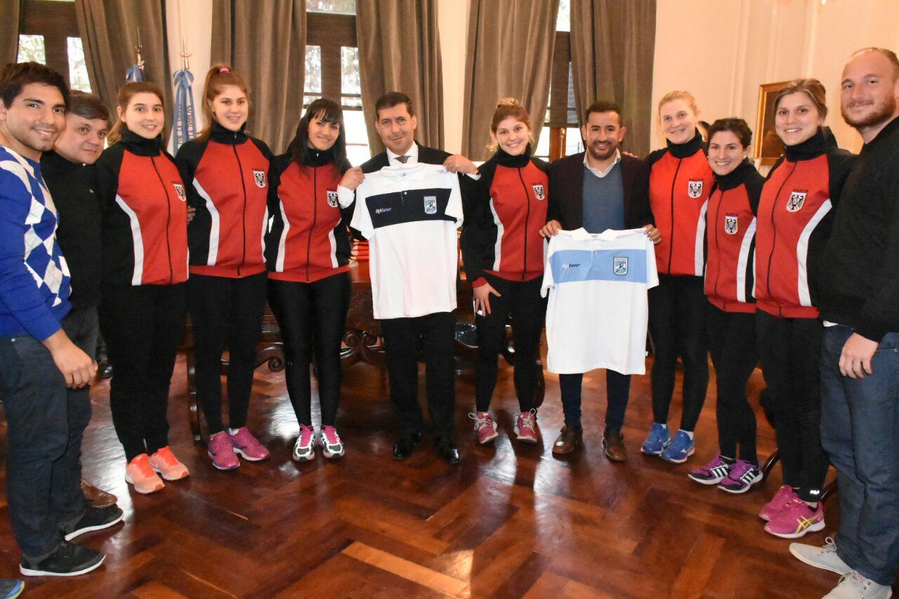 seleccionado de handball