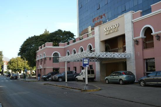 M s del 85 de ocupaci n hotelera se prev para este fin for Hoteles de diseno en la rioja