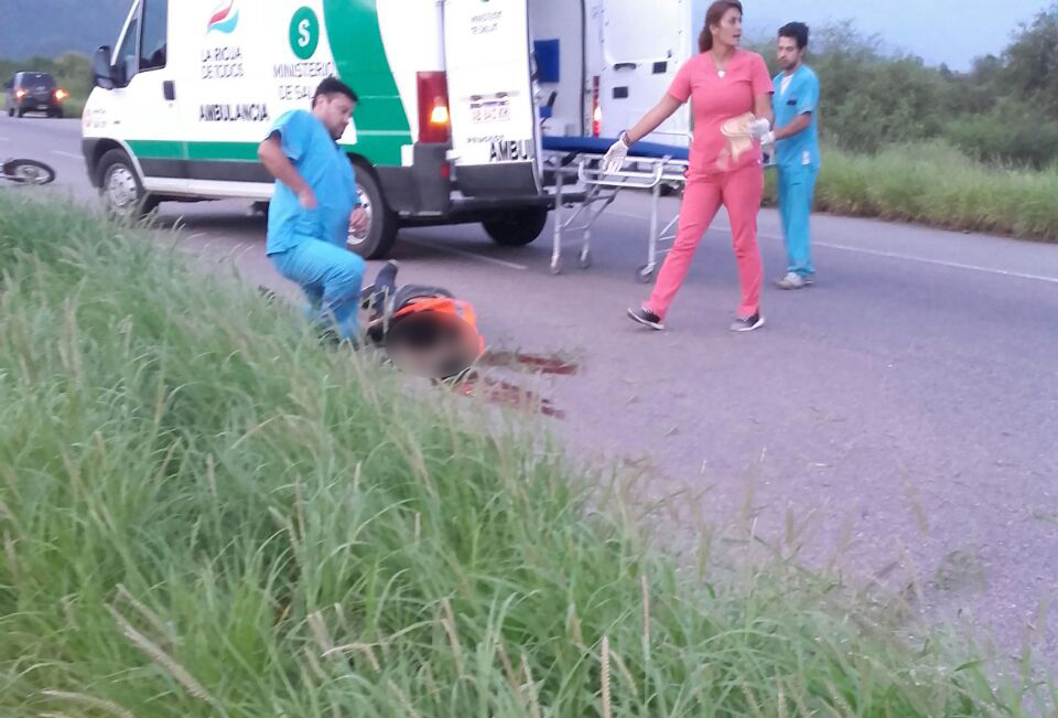 TRAGICO ACCIDENTE