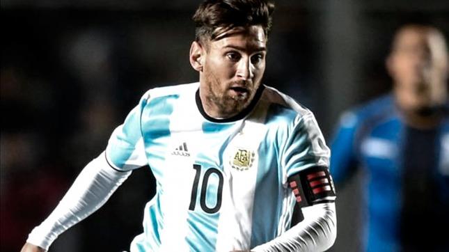 Argentina regresa al monumental y juega frente a chile Quien juega hoy futbol