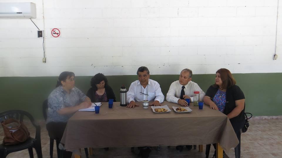 Comercio interior inaugur oficina en san blas de los sauces for El comercio oficinas