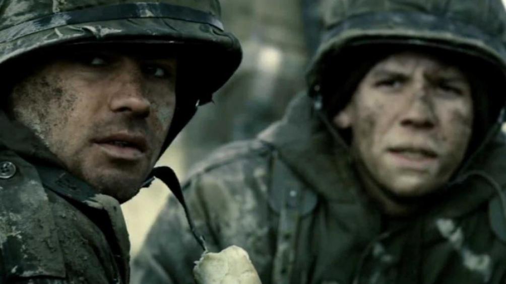 A 38 años de la guerra, la memoria está grabada en la