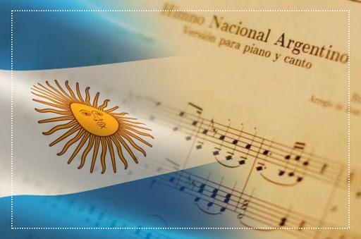 Se conmemora hoy el Día del Himno Nacional Argentino