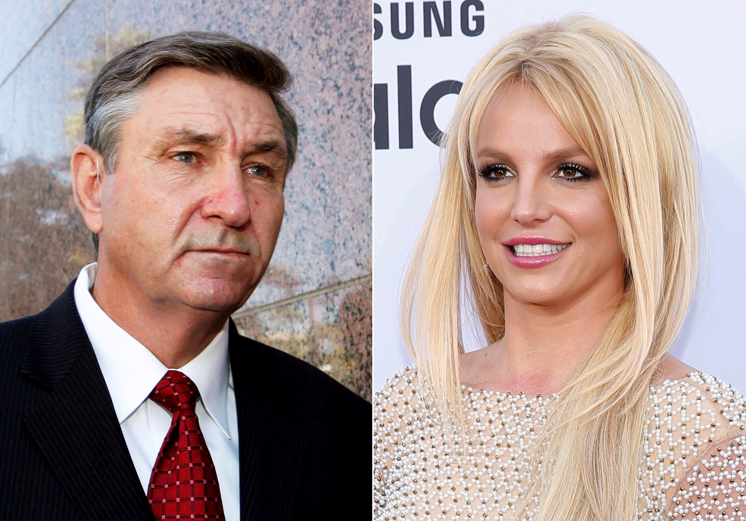 ¡Britney Spears es libre!