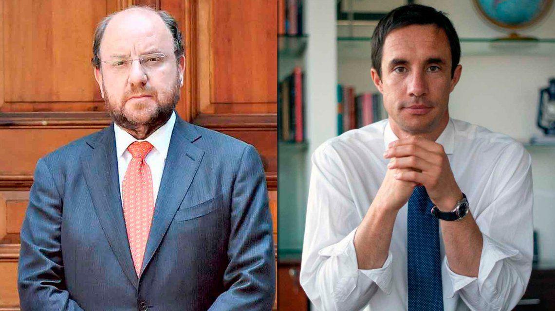 Dos ministros del gabinete de Sebastián Piñera contrajeron coronavirus